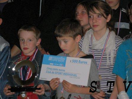 demi finale trophées du sport 4